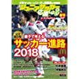 ジュニアサッカーを応援しよう 2018年 4月号 (DVD付)
