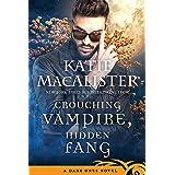 Crouching Vampire, Hidden Fang (Dark Ones Novels Book 7)