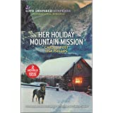 Her Holiday Mountain Mission