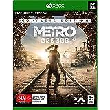 Metro Exodus - Xbox One/Xbox Series X