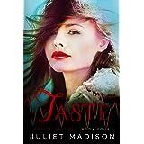 Taste: The Delta Girls - Book Four