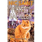 Purrfect Bachelor (The Mysteries of Max Book 45)