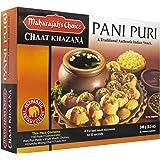 Maharajah's Choice Pani Puris Snack, 240 g