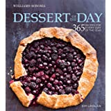 Dessert of the Day: 365 Recipes for Every Day of the Year (Williams-Sonoma)