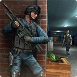 戦闘シミュレータ3D:カウンターテロリスト戦争の闘い戦闘シミュレータでの生存のルールアクションシューターアサシンフュージFPSファイティングゲーム2018