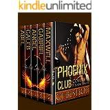 Phoenix Club (5-Book Bundle)