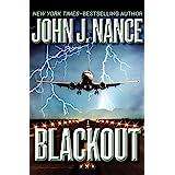 Blackout (The Kat Bronsky Thrillers Book 2)