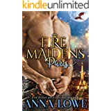 Fire Maidens: Paris (Billionaires & Bodyguards Book 1)
