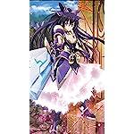 デート・ア ・ライブ iPhone8,7,6 Plus 壁紙(1242×2208) 夜刀神 十香(やとがみ とおか)