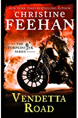 Vendetta Road (Torpedo Ink) Kindle Edition