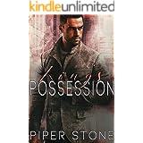 King's Possession: A Dark Mafia Arranged Marriage Romance (Merciless Kings Book 3)