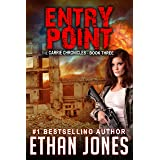 Entry Point: A Carrie Chronicles Spy Thriller: International Espionage Assassin Operative - Book 3
