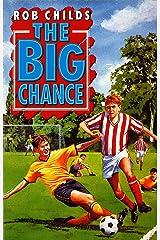 The Big Chance Kindle Edition