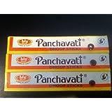 Panchavati Dhoop Sticks - One Dozen Boxes - 5 King Size