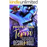 Protecting Terra (Special Forces: Operation Alpha) (The Protectors Book 5)