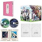 『刀剣乱舞-花丸-』DVD BOX(イベント優先販売申込券付)