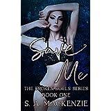 Save Me (The Broken Souls Series Book 1)