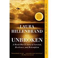 Unbroken: A World War II Story of Survival, Resilience, and…