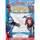 Avengers: Mega Puzzle Fun (Marvel)
