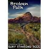 Broken Path (Shining Light's Saga Book 4)