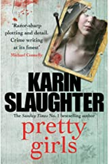 Pretty Girls: A captivating thriller that will keep you hooked to the last page Kindle Edition