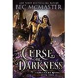 Curse of Darkness (Dark Court Rising Book 4)