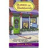 Buried in Bargains (Good Buy Girls Book 3)