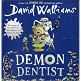 Demon Dentist [Unabridged Edition]