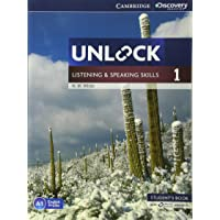 Unlock Level 1 Listening and Speaking Skills Student's Book…