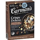 Carman's Muesli Toasted Deluxe Gluten Free 400g