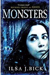 Monsters: Book 3 (Ashes Trilogy) Kindle Edition