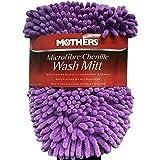 Mothers Microfibre Chenille Wash Mitt