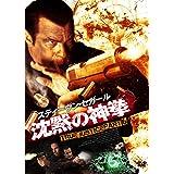 沈黙の神拳 TRUE JUSTICE PART6 [DVD]