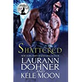 Shattered (Nightwind Pack Book 2)