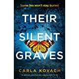 Their Silent Graves: A completely gripping and addictive crime thriller (Detective Gina Harte Book 7)