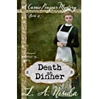 Death at Dinner (Cassie Pengear Mysteries Book 2)