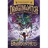Dragonwatch, Book 3: Master of the Phantom Isle