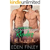 One Night with Rhodes (One Night Series Book 4)
