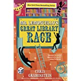 Mr. Lemoncello's Great Library Race: 3