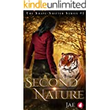 Second Nature (Shape-Shifter Book 1)