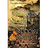 Spooky Sweet: A Sweet's Sweets Bakery Mystery (Samantha Sweet Mysteries Book 11)