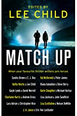 Match Up Kindle Edition