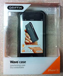 Griffin Clarifi Case For iPhone 3G マクロレンズ付き