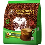 OldTown White Coffee 3in1 Hazelnut, 38g (Pack of 15)