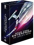 Star Trek: Enterprise - the Complete Series [DVD] [Import]