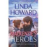 Mackenzie's Heroes: An Anthology (Mackenzie Family Saga Book 1) (English Edition)