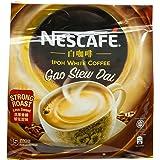 Nescafe White Coffee Gao Siew Dai, 15x31g