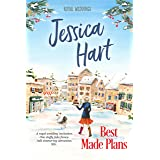 Best Made Plans (Royal Wedding Invitations Book 2)