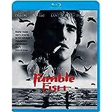 ランブルフィッシュ [Blu-ray]