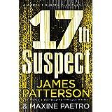 17th Suspect: A methodical killer gets personal (Women's Murder Club 17) (Women's Murder Club)